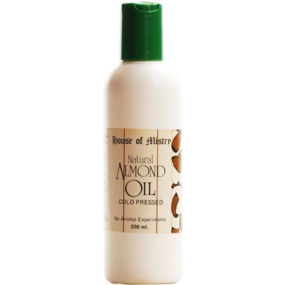 Almond oil (sweet) (200ml)