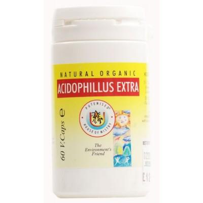 Acidophillus Extra (60 Veg Caps)