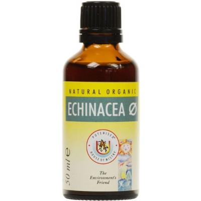 Echinacea Tincture (50ml)