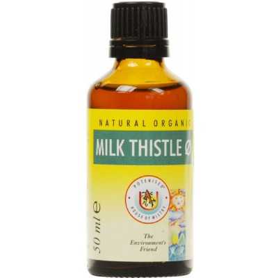 Milk Thistle Tincture (50ml)