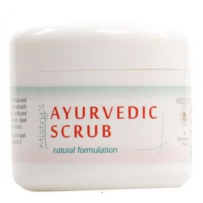 Mistry's Ayurvedic Scrub (50g)