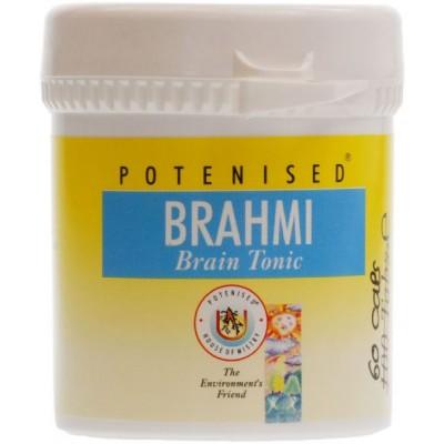 Brami – brain tonic potenised ®
