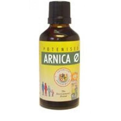 Arnica tincture (50ml)