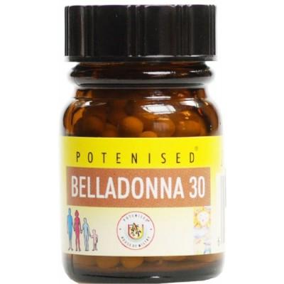 Belladonna 30 (100 Tabs)