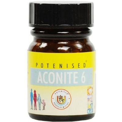 Aconite 6 (100 Tabs)