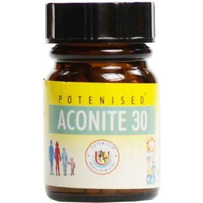 Aconite 30 (100 Tabs)