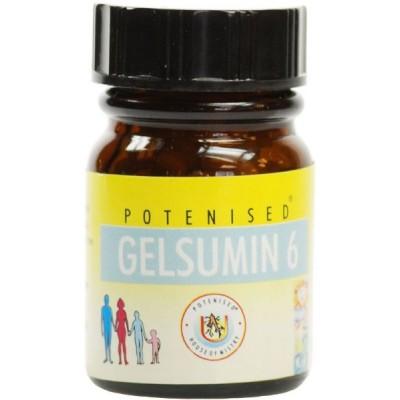 Gelsemium 6 (100 Tabs)