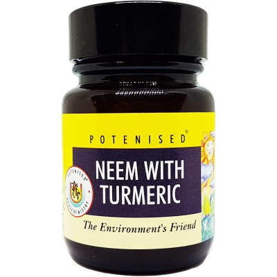 Mistry's Neem with Turmeric Ointment (25g)