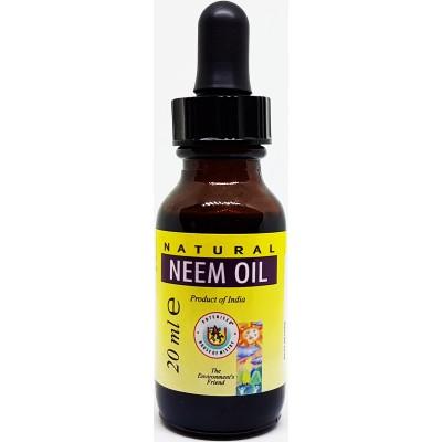 Neem Oil (20ml)