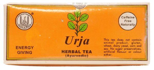 Urja – calming and relaxing – VITA TEA