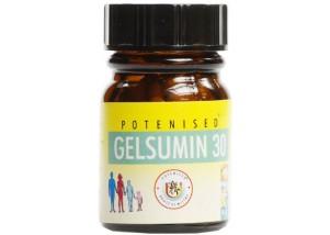 Gelsemium 30 (100 Tabs)