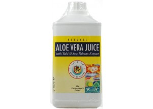 Aloe juice with tulsi and saw palmeto (500ml)