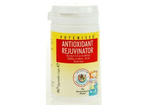 Antioxident rejuvinator (60 Veg Caps)