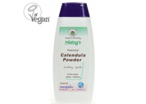 Calendula powder