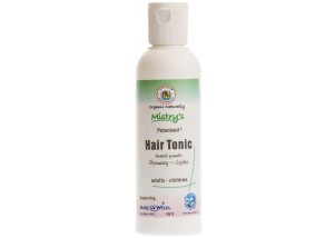 Mistry's Potenised® Natural Hair Tonic