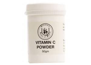 Vitamin C Powder (50g)