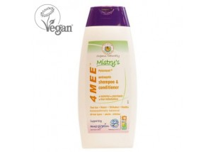 Mistry's Potenised® 4MEE Antiseptic Shampoo & Conditioner (200ml)