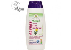 Mistry's Potenised® ALVEES Body Moisturiser (200ml)