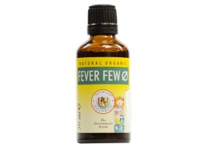 Fever Few Tincture (50ml)