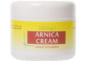 Mistry's Arnica Cream
