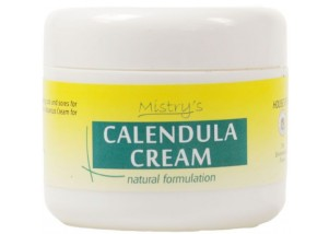 Mistry's Calendula Cream