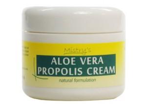 Mistry's Aloe Vera Propolis Cream