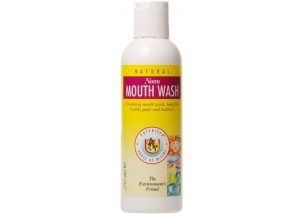 Mistry's Natural Neem Mouthwash