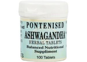 Ashwagandha – nervine tonic potenised ®