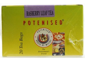Raspberry Leaf Tea  (20 Bags)