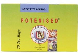Nettle tea (20 Bags)