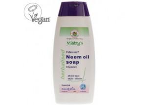 Mistry's Potenised® Neem Oil Soap with Vitamin E