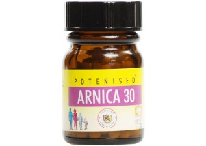Arnica 30 (100 Tabs)