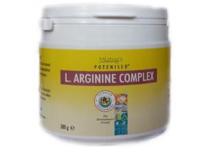 L. Arginine Complex (300g)