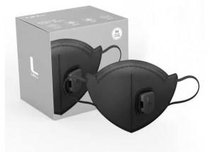 N95 Mask - Black