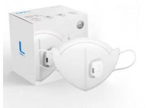 N95 Mask - White