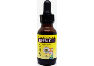 Neem Oil (20ml)