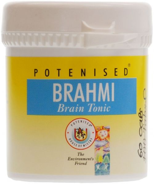 Brami – brain tonic potenised ®