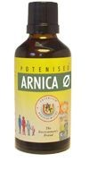 Arnica tincture (50ml)