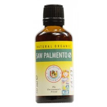 Saw Palmento Tincture (50ml)